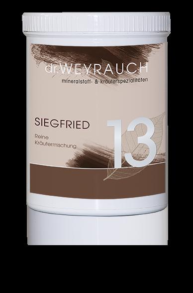 Dr. Weyrauch - Nr. 13 Siegfried - parasitenabschreckende Kräutermischung