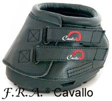 Hufschuh - Cavallo simple - Paar