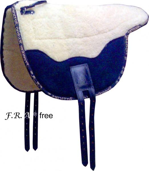 FRA Bareback Pad - Free
