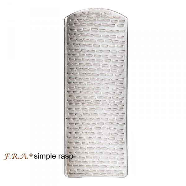 Feile simple rasp - Ersatzklinge