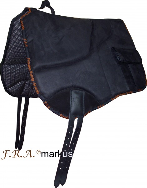 FRA Bareback Pad - Markus