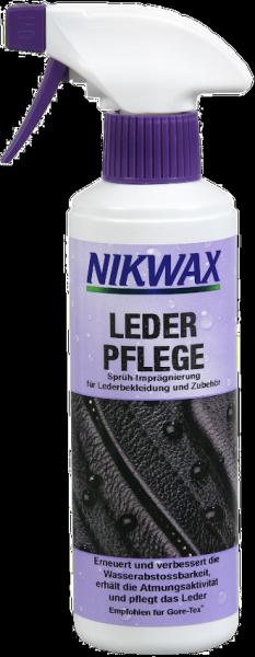 Nikwax Lederpflege und Imprägnierung