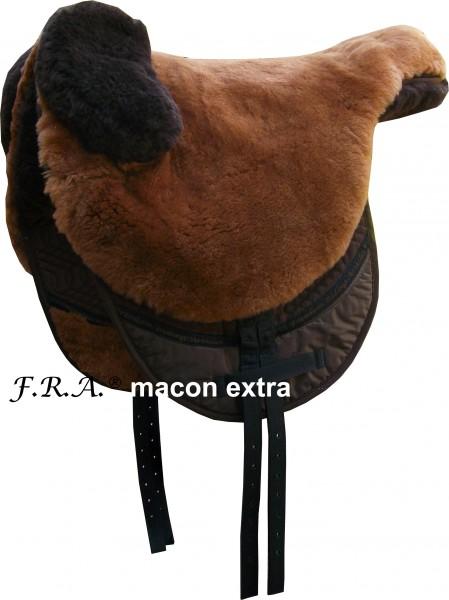 FRA - Fellsattel - Macon extra