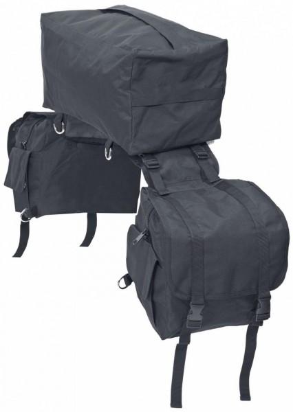 Packtasche 3-in-1