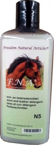 F.R.A. Leder- und Wollwaschmittel N5