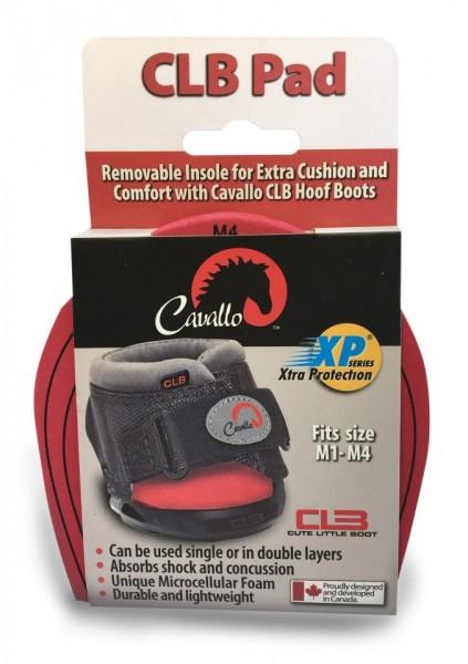 Cavallo Einlegesohlen für Cute Little Boots