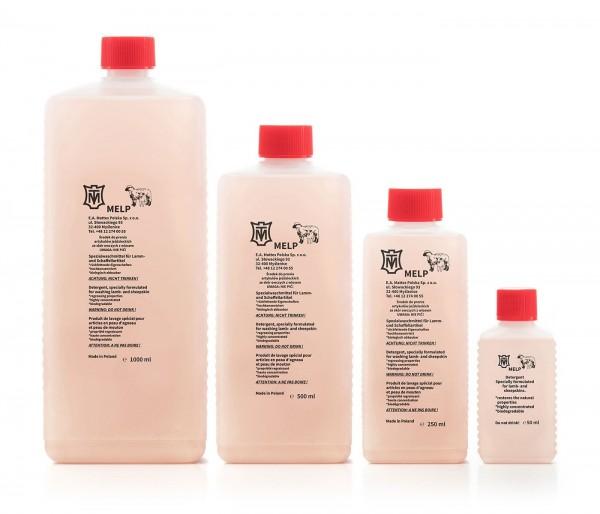 MELP Lammfell-Reinigungsmittel
