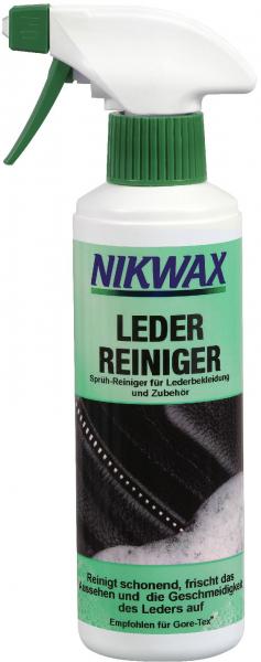 Nikwax - Leder-Reiniger