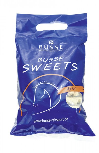Busse Sweets - Leckerli für Pferde