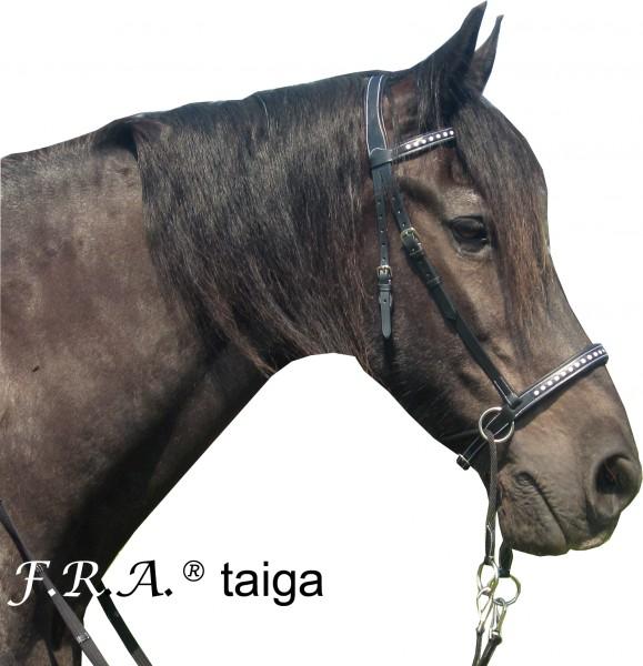 Bitless Bridle - Taiga