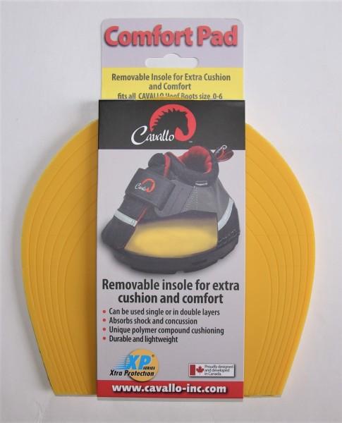 Cavallo Einlegesohlen - Comfort Pads